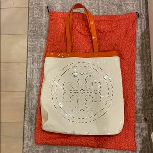 Used Tory Burch tote!
